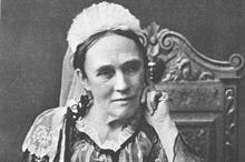 Founding mothers: Elizabeth Finn (1825-1921)