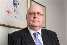 Online comment: Sir Stuart Etherington on why self-regulation of fundraising is not working