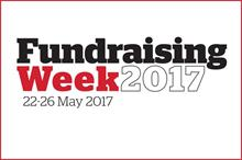 Third Sector unveils activities planned for Fundraising Week 2017