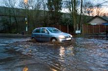Community foundations raise more than £4.5m for flood victims