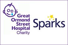 Sparks will become part of Great Ormond Street charity from February