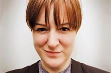 FD in five minutes: Kate Morris of Volunteering Matters