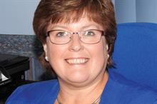 FD in five minutes: Karen Steed