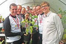 Corporate partnerships: Talk Talk can walk the walk in charity link-up