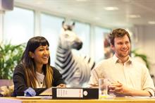 Corporate partnerships: Beyond Business still a key Investec initiative