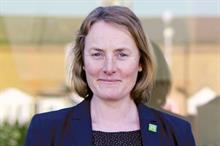 Barnardo's scales up ambitions with appointment of Louise Parkes