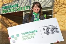 Corporate partnerships: Why a building society backed a difficult cause