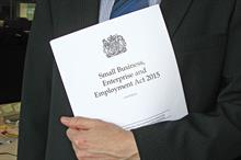Legal Update: Changes to company law will affect charities