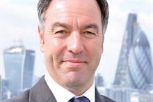 Light bulb moment: Graham Hodgkin of London's Air Amblulance