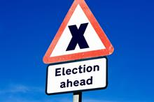 What charities need to know about election time