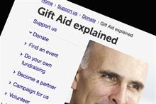 Seven tips for boosting your Gift Aid income