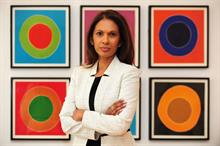 'I would never share our reports with sector bodies,' says philanthropist Gina Miller