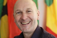 Movers: Philip Goodwin appointed chief executive of VSO
