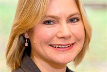Charities should be more transparent about spending, says International Development Secretary