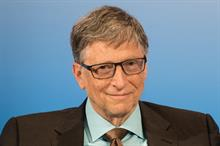 Bill Gates donates £3.6bn to unknown charity