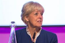 Labour shadow minister backs charging charities for regulation