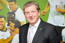 Roy Hodgson helps raise £60,000 for the NSPCC with Q&A dinner