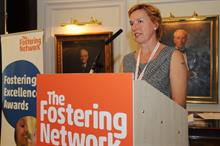 A Place on the Board: Helen Holgate of the Fostering Network