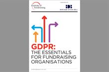 New IoF guide to data regulation spells out opt-in rules
