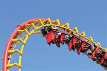 Investment Focus: A roller coaster ride for the markets
