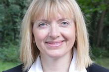 Catherine Johnstone appointed chief executive of Royal Voluntary Service