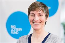 Julie Harrison appointed chair of Big Lottery Fund's Northern Ireland committee