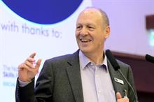 National Care Forum director Des Kelly to retire after 13 years of service
