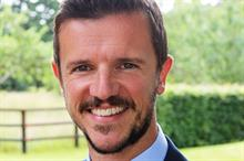 Movers: Kevin Clements is director of fundraising at the Animal Health Trust