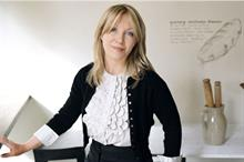 Kirsty Young takes over at 'brilliant' Unicef