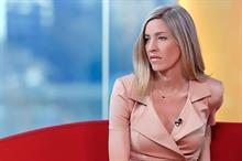Oxfam hands top PR post to former TV journalist Cordelia Kretzschmar