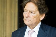 Bill to ensure government spends 0.7 per cent of GDP on aid is misguided, says Lord Lawson