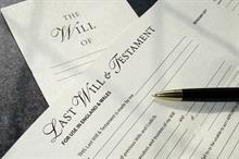 Five charities awarded share of estate after late discovery of will