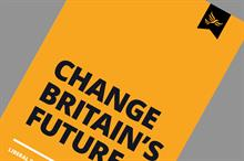 Lib Dems pledge to support social investment and strengthen social value act