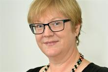 Linda Butcher: Networks empower us to make positive change