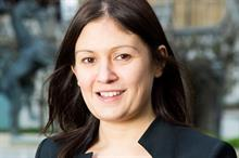 Government-sector relationship the most fractious for ten years, says Lisa Nandy