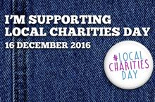 On Local Charities Day, small charities say they're pessimistic about the future