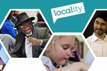 Locality plans to increase membership six-fold in five years
