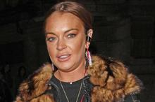 Actor Lindsay Lohan ordered to serve more community service hours after CSV credits questioned