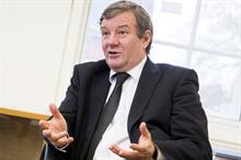 Social enterprise has a bigger part to play, says Lord Mawson