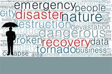 Is your charity doing enough to protect itself against disasters?