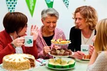 Macmillan still the most recognised charity brand