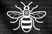 Manchester bees tattoo appeal exceeds its fundraising target