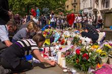 JustGiving attempts to root out fraudsters after Manchester bombing