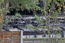 JustGiving page collects £500,000 in only 12 hours after fire at Manchester Dogs' Home
