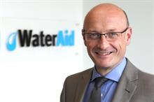 Existing model of fundraising 'broken', says WaterAid director