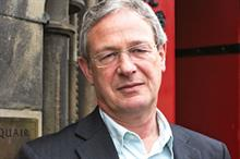 Martin Sime: Worthy accolade and bizarre lunch with the Cabinet Office
