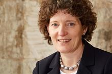 Kate Mavor appointed chief executive of the English Heritage charity