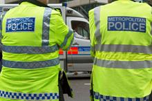 Counter-terror police target bogus charity collectors who fund terrorist activity