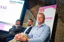 Fundraising Week: Charities 'too demanding' on skills when recruiting, says Charities HR Network chair