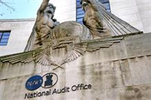 Cabinet Office and former quango did not properly scrutinise £750k of match funding, National Audit Office says